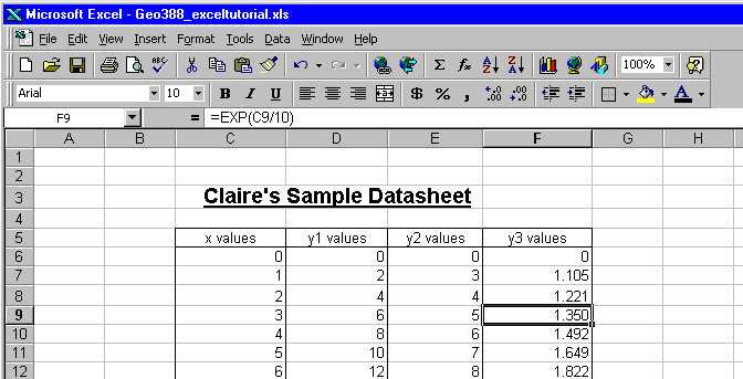 Excel Tips. This Is A Screen Shot Of Madeup Spreadsheet I Have Highlighted The Cell Named F9 Column F Row 9 Whose Value 1350 If You Look In White Field. Worksheet. Excel Worksheet Gray Screen At Mspartners.co