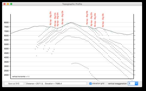 GMDE (GeolMapDataExtractor) | Rick Allmendinger's Stuff